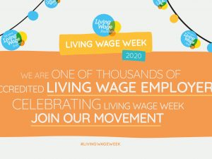 POST-COVID MANIFESTO #4 – A Living Wage for all
