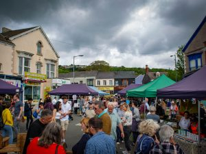 Swansea Bay Market dates for 2020