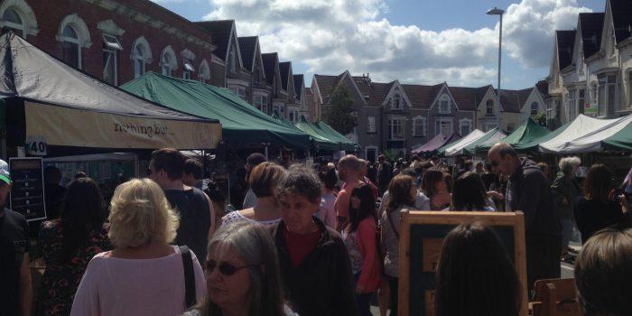 Uplands Market