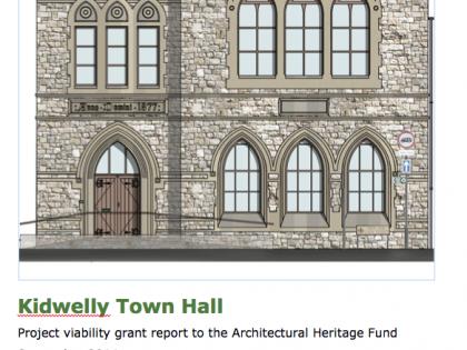 Kidwelly Heritage Trust