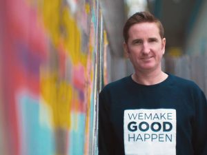 51.6: Matt Callanan 'We Make Good Happen' talk & workshop