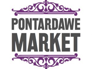 Launch of Pontardawe Market