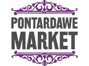 Launch of Pontardawe Market