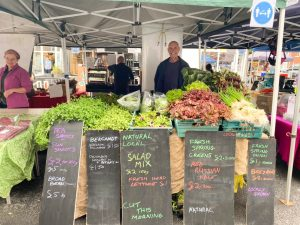 8 nice things about Uplands Market