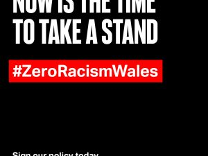 POST-COVID MANIFESTO #6 – End racism